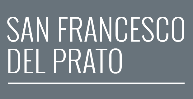 logo San Francesco del Prato